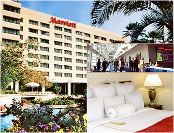 Marriott Hotel Long Beach