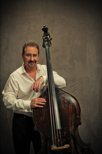 Brian Bromberg with classic bass