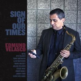 Edmund CD cover
