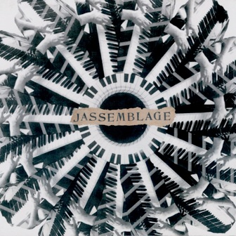 Theo Saunders Jassemblage